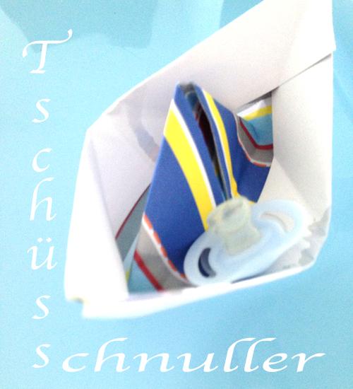 Schnullerfee