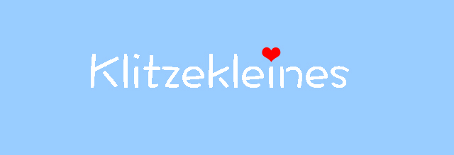 Klitzekleines
