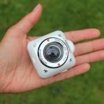 QBIC Elmo Kamera- perfekt für Eltern?