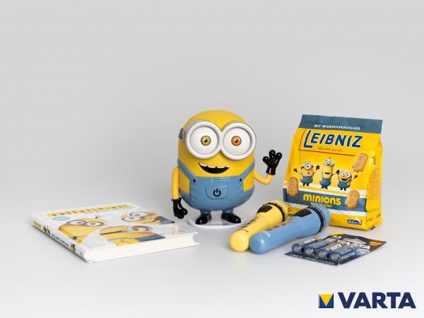 VARTA_Minions