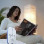 Gewinnt ein Babyphone SCD501 von Philips Avent
