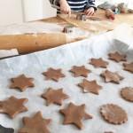Kochen für Kinder: Kleine Genießer im Dezember