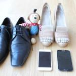 Berufstätigkeit: Sind mein Mann und ich noch auf Augenhöhe?