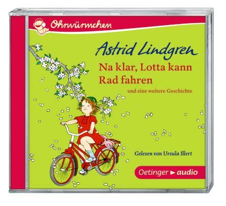 Hörbücher für Kinder