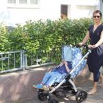Kinderwagen im Test: Maxi Cosi Stella (Werbung)