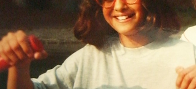 Meine erste Brille